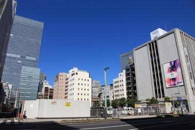(仮称)京橋二丁目プロジェクト
