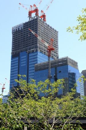 The Okura Tokyo(オークラ東京)