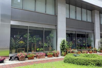 パソナグループ本部ビル