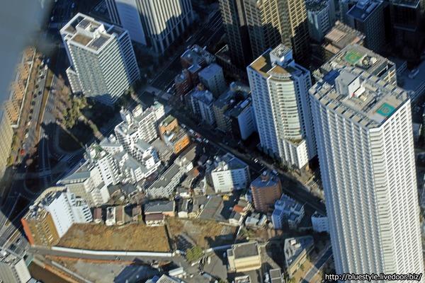西新宿五丁目北地区防災街区整備事業