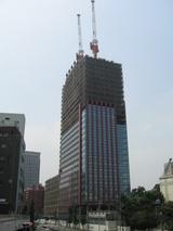 三田三丁目計画