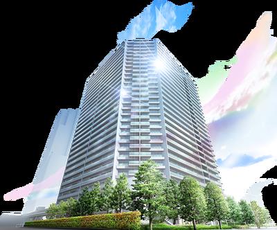 プライムパークス品川シーサイドザ・タワー