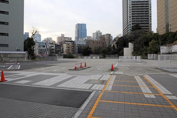 (仮称)赤坂二丁目プロジェクト