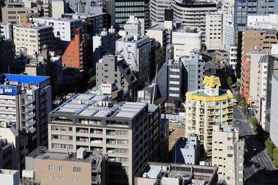 (仮称)中央区新川2丁目計画