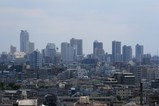 アーバンラフレ戸田からの眺め