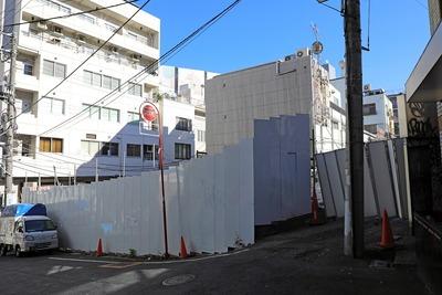 (仮称)渋谷区道玄坂二丁目開発計画