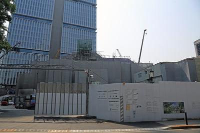 赤坂プリンス クラシックハウス