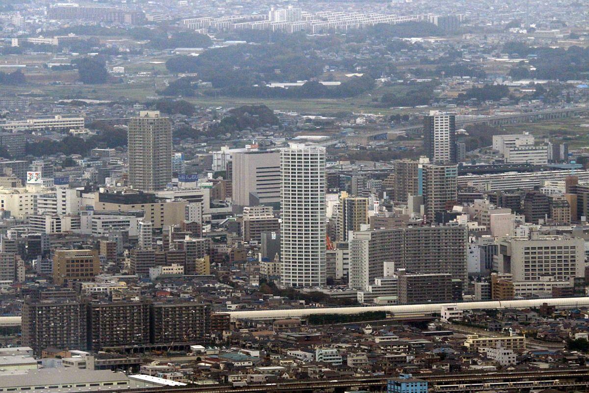 Funabashi Japan  city photo : Funabashi Japan SkyscraperCity