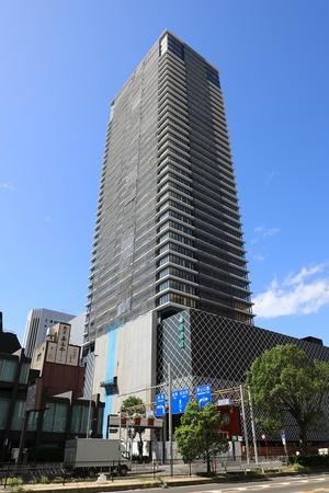 グランドメゾン御園座タワー