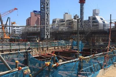 グランドターミナルタワー本八幡