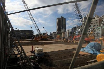 南池袋二丁目A地区第一種市街地再開発事業