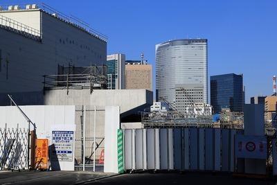 環状第2号線隅田川橋りょう(仮称)整備事業