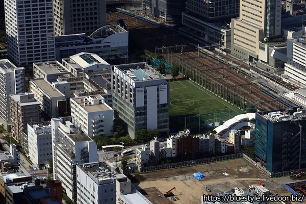 東京工業大学田町キャンパス土地活用事業