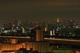 眠る街 東京