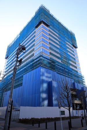プラウドタワー武蔵小金井クロス EAST
