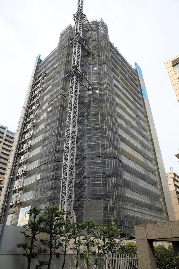 ザ・パークハウス 三田タワー