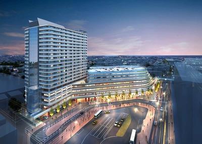 大船駅北第二地区第一種市街地再開発事業