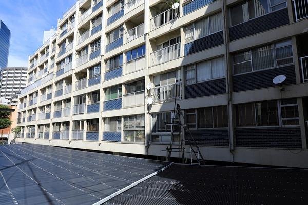 (仮称)秀和青山レジデンスマンション建替計画