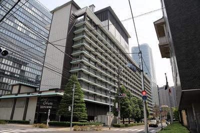 ホテルオークラ東京別館