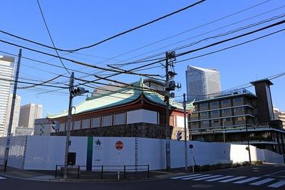 ホテルオークラ東京本館