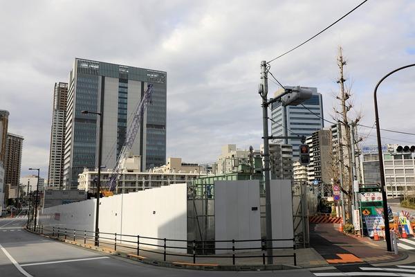(仮称)住友不動産大崎東プロジェクト