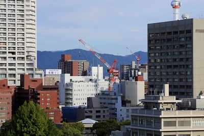 ザ・パークハウス 広島タワー