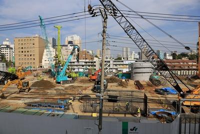 目黒駅前地区第一種市街地再開発事業