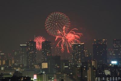 第23回東京湾大華火祭