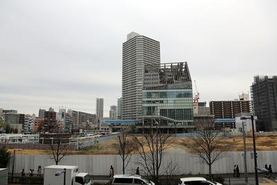 (仮称)豊洲二丁目駅前地区第一種市街地再開発事業 2-1街区