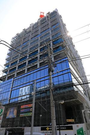 Abema Towers(アベマタワーズ)