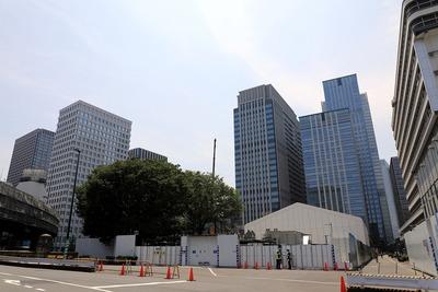 東京駅前常盤橋プロジェクト東京駅前常盤橋プロジェクト A棟