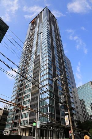 堂島 ザ・レジデンス マークタワー