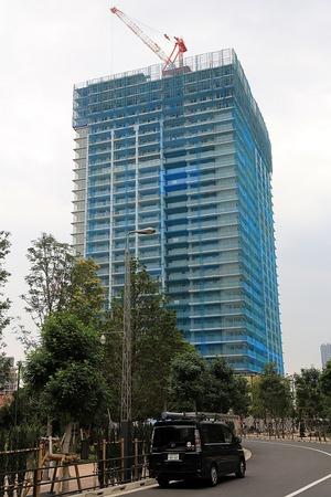 BAYZ TOWER & GARDEN(ベイズ タワー&ガーデン)