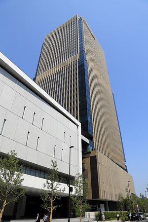 グランフロント大阪 北館タワーC
