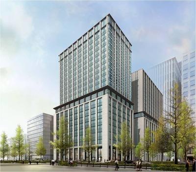 株式会社三菱東京UFJ銀行大阪ビル