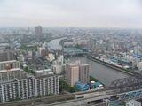 隅田川 2005年5月7日 10時00分