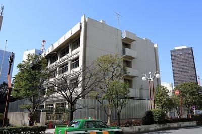東京都計量検定所