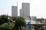 東戸塚超高層マンション群