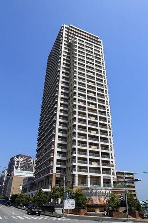 スカイプラザステーションタワー