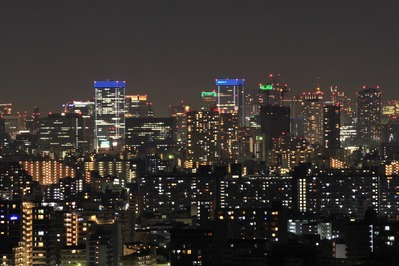 Tokyo GranCandle 2009