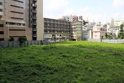 (仮称)渋谷宮下町計画