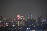 神宮外苑花火大会