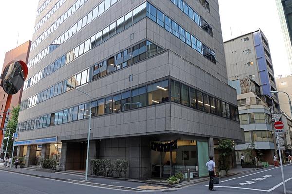 日本橋一丁目1・2番地区