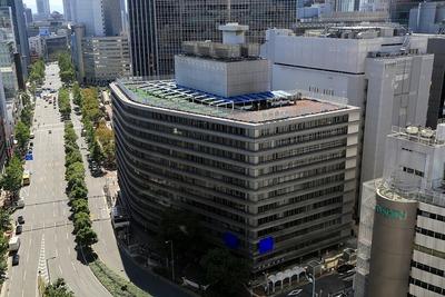 新阪急ビル