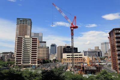 北品川五丁目第1地区第一種市街地再開発事業 高層住宅棟(A2棟)