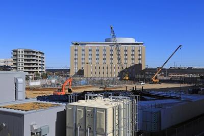 柏の葉キャンパス148街区住宅計画