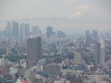 富士山 2005年5月7日 12時00分