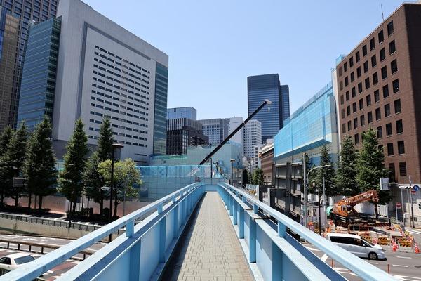 日本橋一丁目中地区第一種市街地再開発事業 C街区