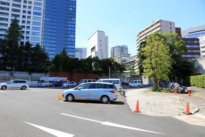 虎ノ門パストラル跡地 | (仮称)虎ノ門四丁目プロジェクト
