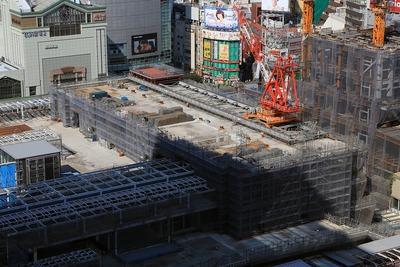 JR駅ビル・文化交流施設